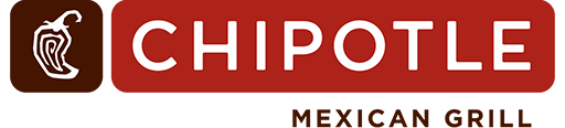 The Chipotle logo — The word Chipotle next to a chilli with the words Mexican Grill under. Chipotle is a .NET customer.