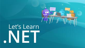 Let's Learn .NET